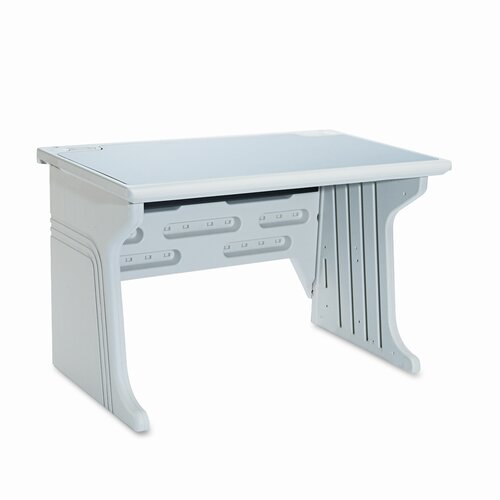 Iceberg Enterprises Aspira Modular Desk Shell Workstation