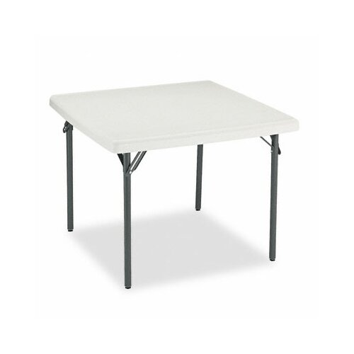 "Iceberg Enterprises Iceberg Indestruc-Tables Too™ 1200 Series 38"" Square Folding Table"