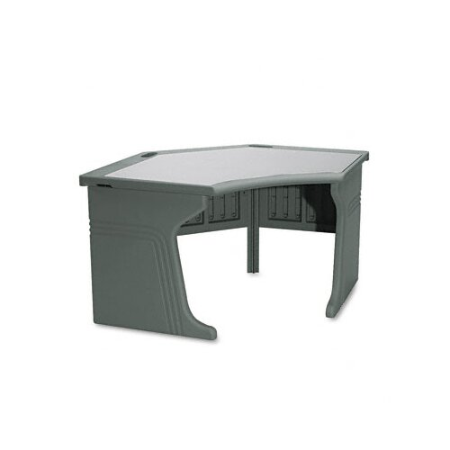 "Iceberg Enterprises Aspira Freestanding 65"" W x 39"" D Utility Table"