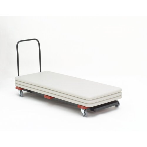 Iceberg Enterprises Table Cart Table Dolly