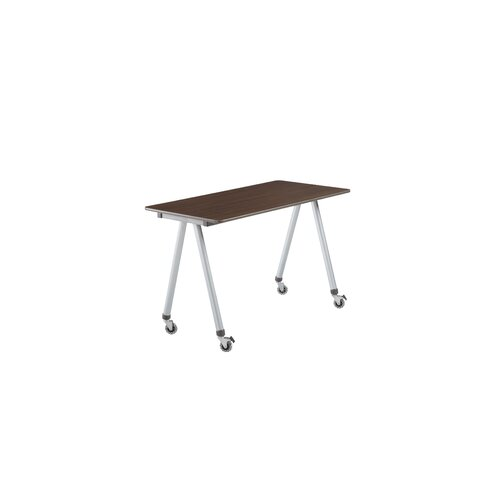Iceberg Enterprises OfficeWorks 4' Teaming Table Top