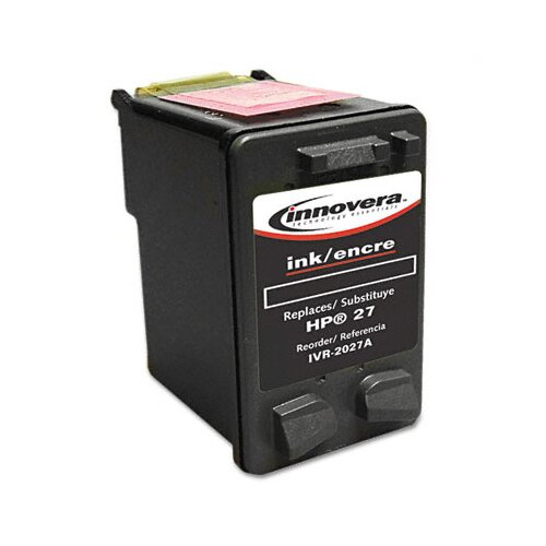 Innovera® Compatible C8727AN (27) Ink Cartridge