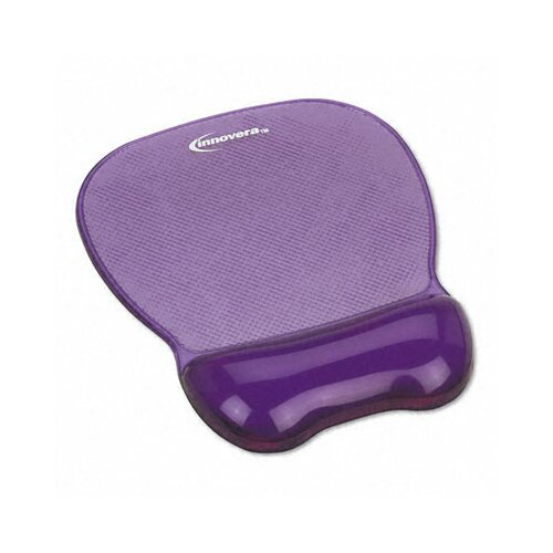 Innovera® Innovera® Gel Wrist Support Mouse Pads
