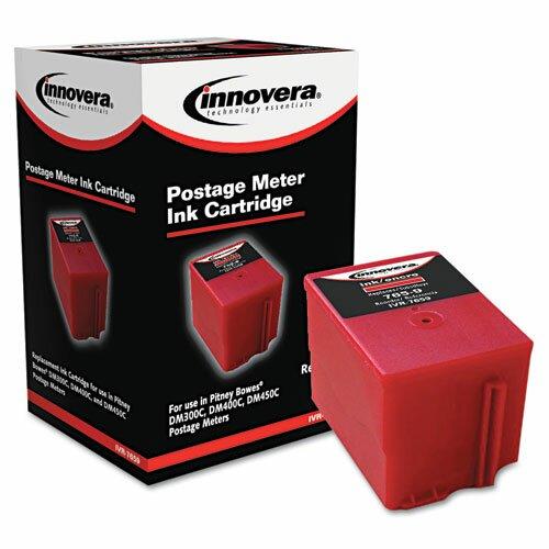 Innovera® Compatible, Reman, Ink Postage Meter