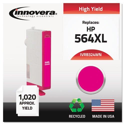 Innovera® 564XL Color Ink