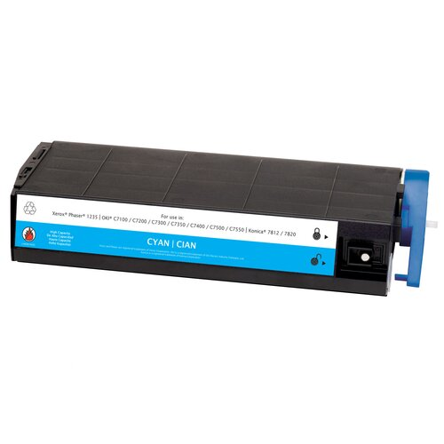 Katun Compatible High Capacity Laser Toner