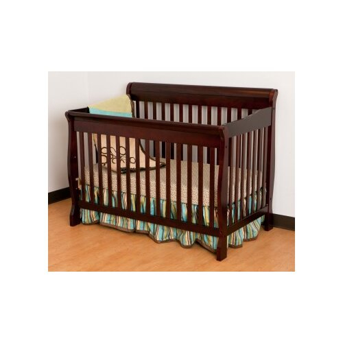 Storkcraft Modena Fixed Side Convertible Crib