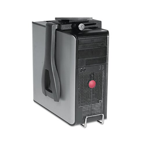 Kelly Computer Supply Lockable CPU Holder