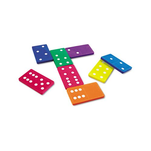 Learning Resources® Jumbo Dominoes
