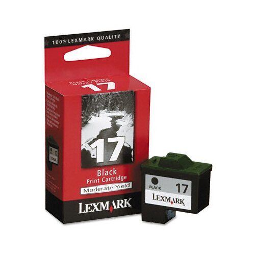 Lexmark International 10N0217 17 Ink Cartridge