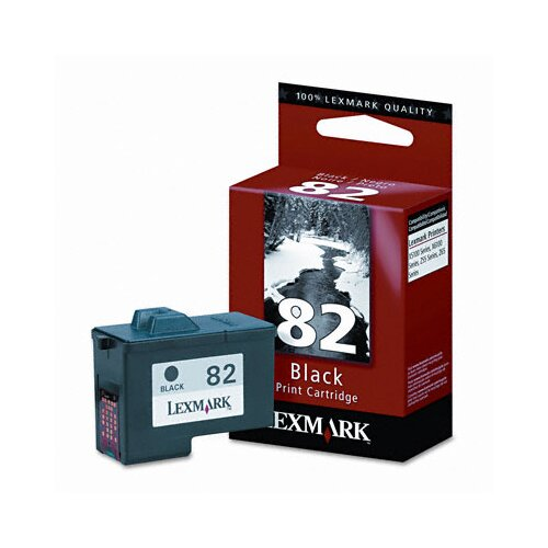 Lexmark International 18L0032 Ink Cartridge, 475 Page-Yield
