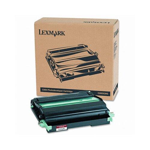 Lexmark International Photo Developer