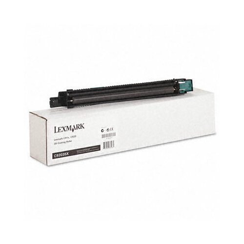Lexmark International Oil Coating Roller for C910/C912/C920 Printers