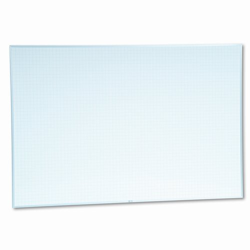 Magna Visual, Inc. Planning 4' x 6' Whiteboard