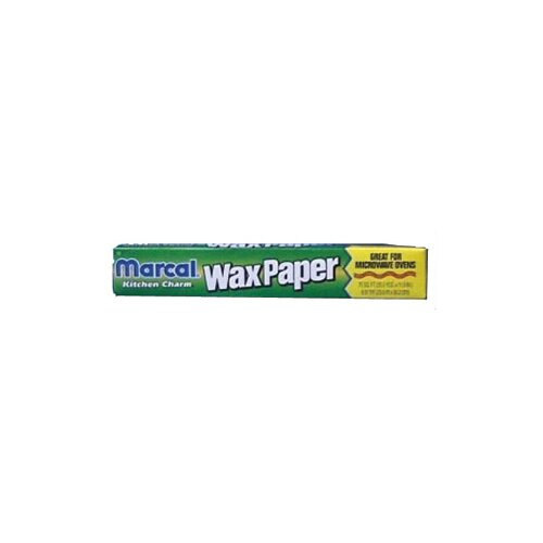 Marcal Paper Mills, Inc. Kitchen Charm Wax Paper Roll in White