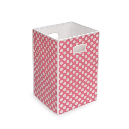 Folding Hamper/Storage Bin
