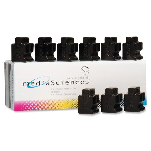 Media Sciences® Ink Sticks