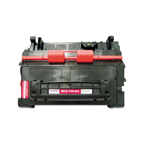 MicroMICR Corporation MICR Toner for LJ P4015, P4515, Equivalent to HEW-CC364X