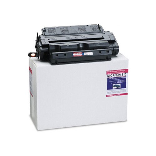 MicroMICR Corporation MICR Toner for LJ 8100, 8150; Troy 632, Equivalent to HEW-C4182X