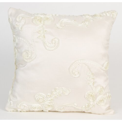 Central Park Ribbon Pillow