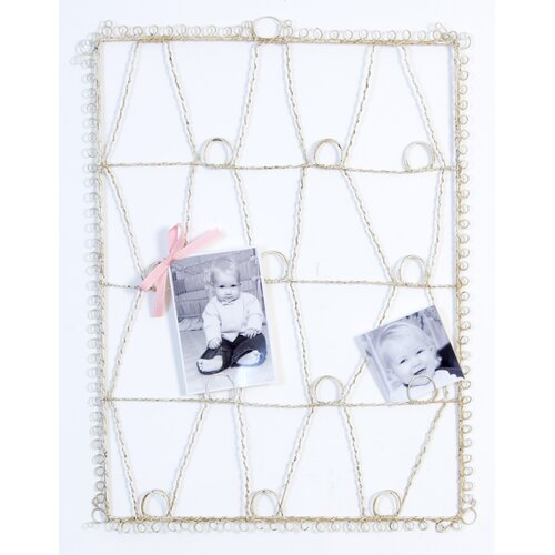 Glenna Jean Antique Wire Memory Board