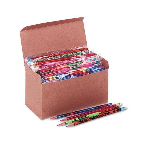Woodcase Pencil, 144/Box