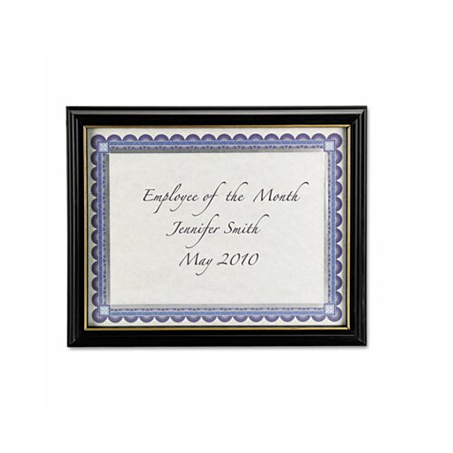 Value Pack Deluxe Document Frames (Set of 18)