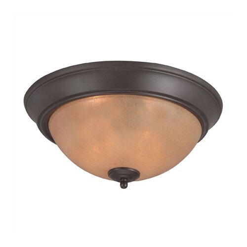 Craftmade Arch Pan Flush Mount
