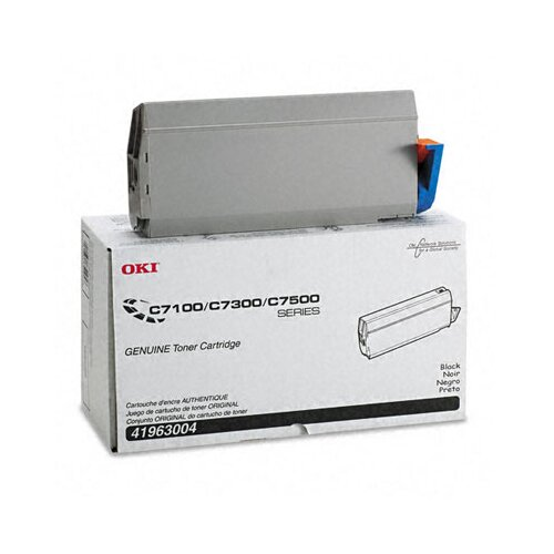 Toner Cartridge (Type C4), 10000 Page-Yield