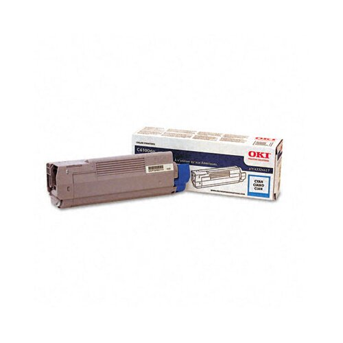 OKI Toner Cartridge, 5000 Page-Yield