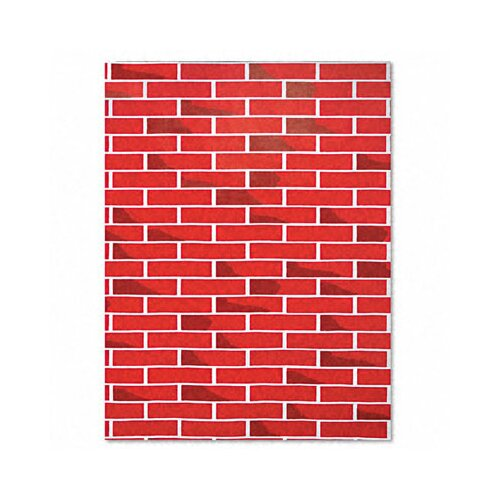 """Pacon Corporation Fadeless Designs Bulletin Board Paper, 50 Ft X 48"""""""