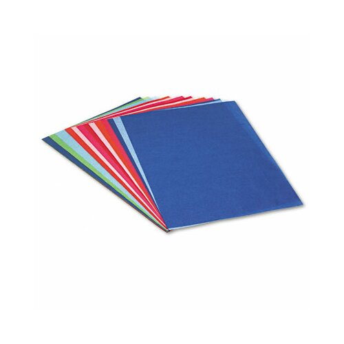 Pacon Corporation Spectra Art Tissue, 50 Sheets/Pack