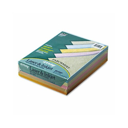 Pacon Corporation Array Bond Paper, 24Lb, 500 Sheets/Ream
