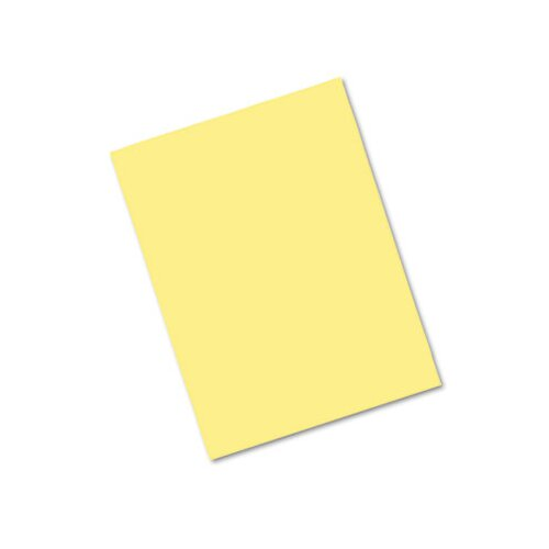 Pacon Corporation Riverside Construction Paper, 76 Lbs., 18 X 24, 50 Sheets/Pack