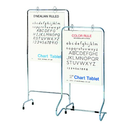 Pacon Corporation Chart Stand Adjustable