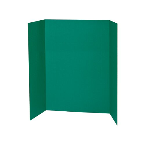 Pacon Corporation Green Presentation Brd 48x36