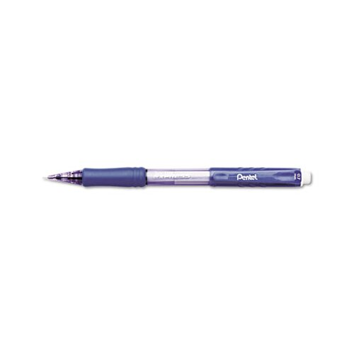 Pentel of America, Ltd. Twist-Erase Express Mechanical Pencil, 0.7 Mm