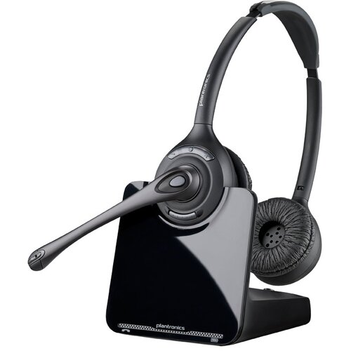 Plantronics Wireless Desk Phone Headset System