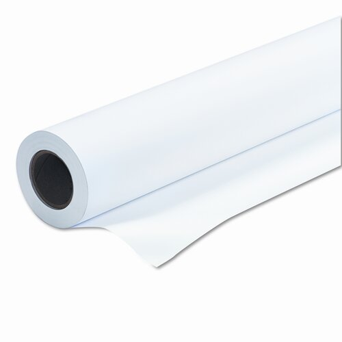 PM Company Wide-format Roll, Inkjet Paper, 24 Lbs.