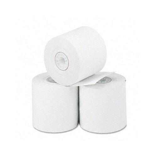 Thermal Paper Roll, Cash Register / Calculator, 3/Pack
