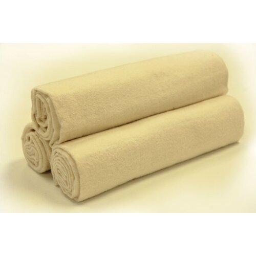 Tadpoles Tadpoles Organic Receiving Blankets