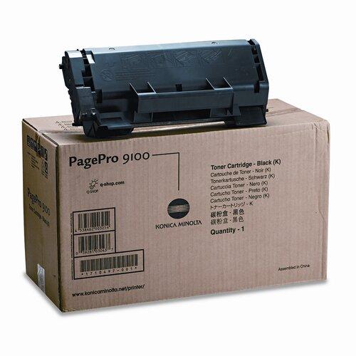 Konica Minolta 1710497001 Toner, 16000 Page-Yield