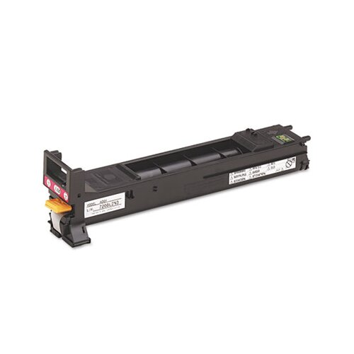Konica Minolta A06V332 Toner, 6000 Page-Yield