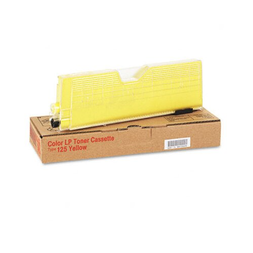 Ricoh® 400981 Toner, 5000 Page-Yield