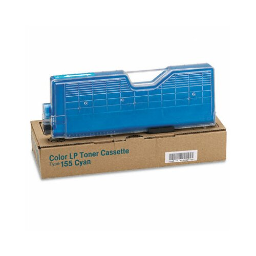 Ricoh® 420126 Toner Cartridge, Cyan