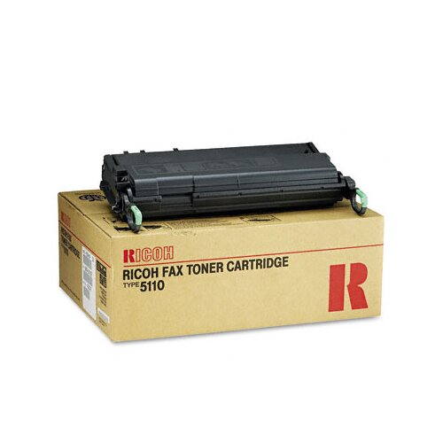 Ricoh® 430452 Toner Cartridge, Black