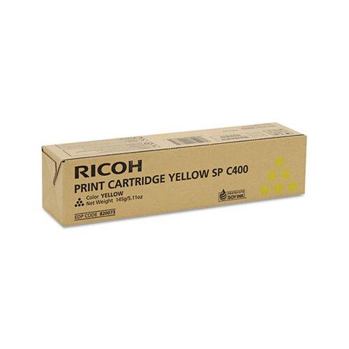 Ricoh® 820073 Toner, 6000 Page Yield
