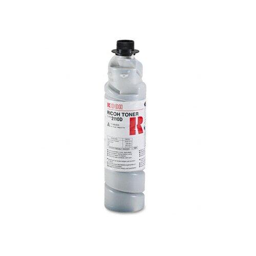 Ricoh® 885208 Toner Cartridge, Black
