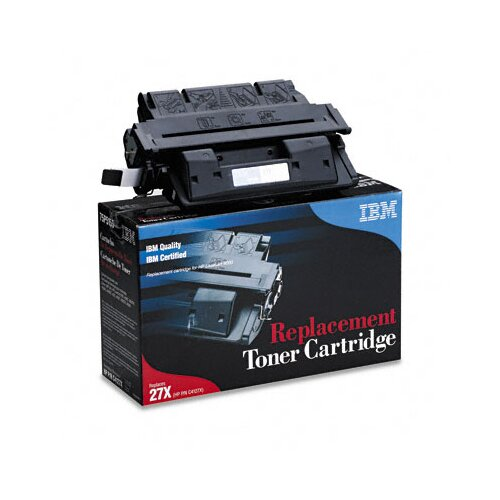 75P5155 (C4127X) Toner Cartridge, High-Yield, Black