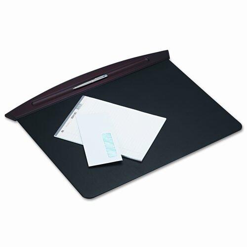 Executive Woodline II Desk Pad